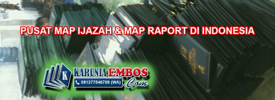 PRODUSEN MAP IJAZAH & RAPORT HP. 081377546709 (WA) SIDOARJO